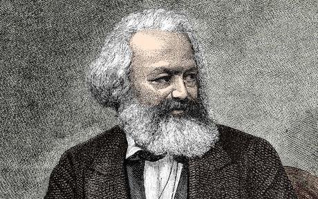 MARX CONTRA MARX: A CONSERVATIVE INTERPRETATION OF THE COMMUNIST MANIFESTO