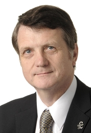 Traditional Britain Dinner 2011 - Gerard Batten MEP