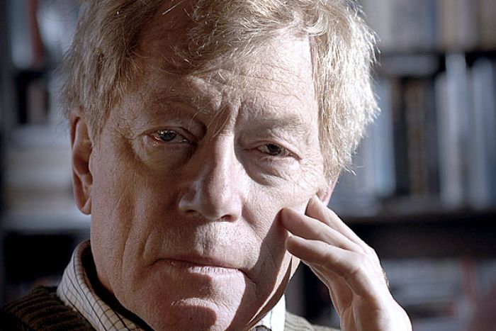 PROF. SIR ROGER SCRUTON ON RADIO 4