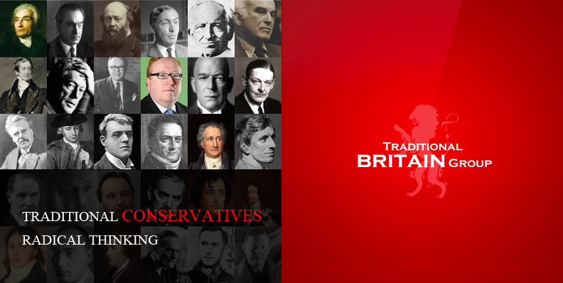 A Bibliography of Toryism