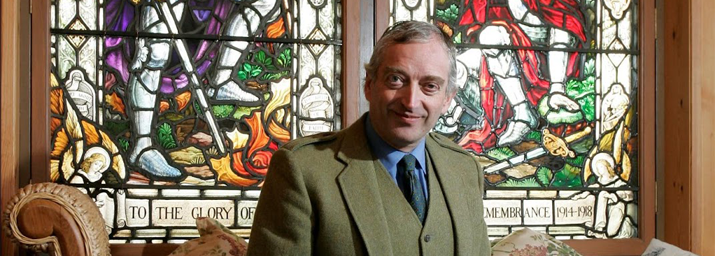 Lord Monckton - Traditional Britain Dinner, May 4th, 2019