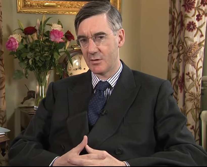 Traditional Britain Group - The Rees-Mogg Affair and Assorted Lazy Media Smears - Statement